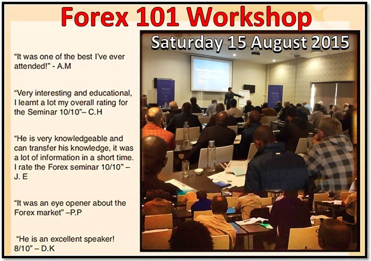 Forex Workshop