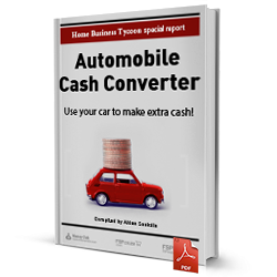 Automobile Cash Converter