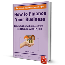How to Finance Your Business