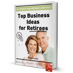 Top Business Ideas for Retirees
