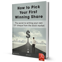 How to Pick Your First Winning Share