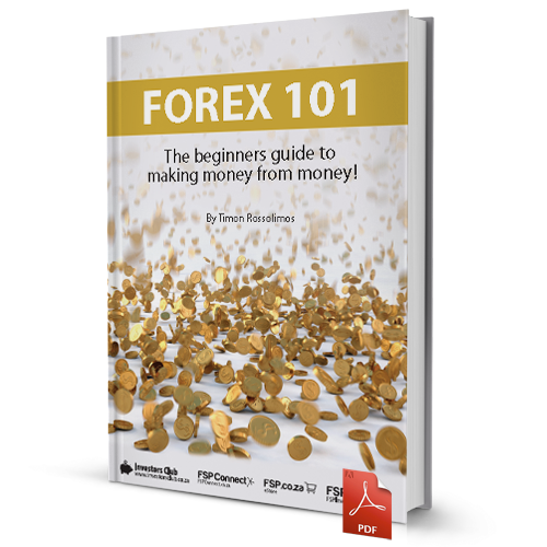 Forex 101: The beginner's guide to making money from money