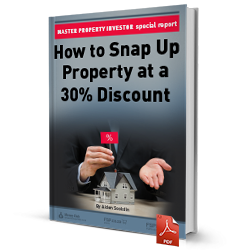 How to snap up property at 30% discount