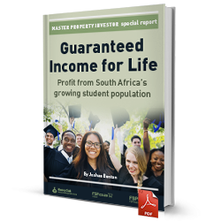 Guaranteed Income for Life